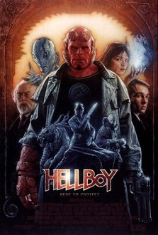 Movie Hellboy