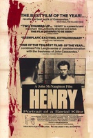 Henry: Portrait of a Serial Killer Quotes