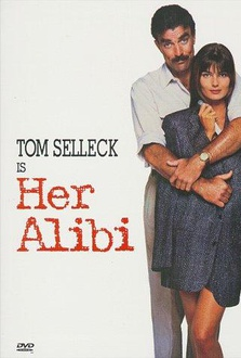 Movie Her Alibi