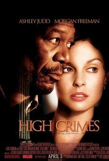 Movie High Crimes