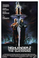 Highlander II: The Quickening Quotes