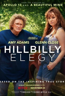 Movie Hillbilly Elegy