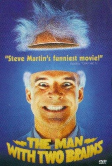 Movie The Man with Two Brains