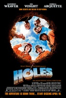 Holes Quotes