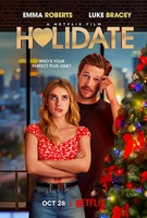 Holidate Quotes