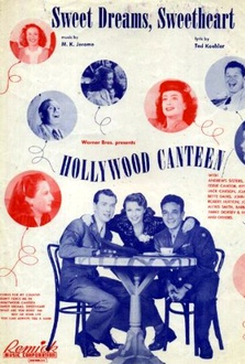 Movie Hollywood Canteen
