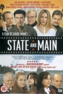 Movie State and Main