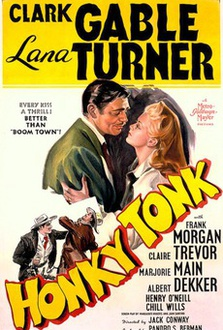 Movie Honky Tonk