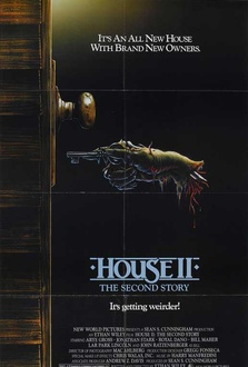 Movie House II: The Second Story