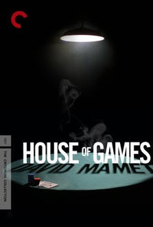 Movie House of Games