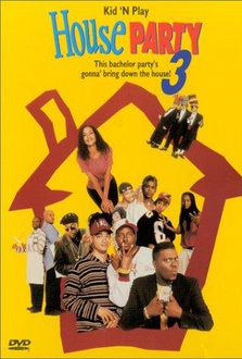 Movie House Party 3