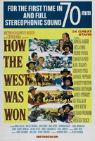 How the West Was Won Quotes