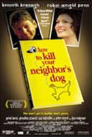 How to Kill Your Neighbor's Dog Quotes