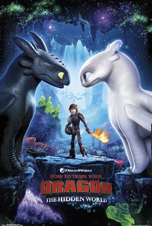 Movie How to Train Your Dragon: The Hidden World