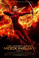 The Hunger Games: Mockingjay - Part 2 Quotes