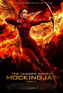 Movie The Hunger Games: Mockingjay - Part 2