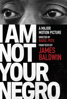Movie I Am Not Your Negro