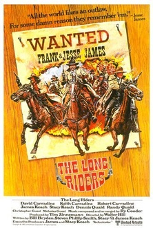 Movie The Long Riders