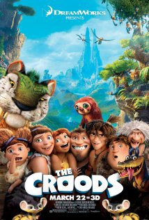The Croods Quotes