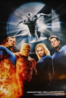 Fantastic Four: Rise of the Silver Surfer Quotes
