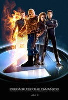 Fantastic Four Quotes