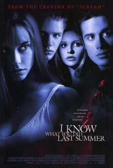 Movie I Know What You Did Last Summer