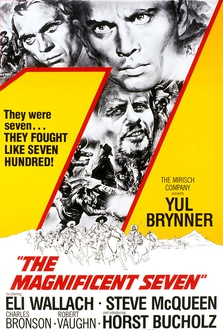 Movie The Magnificent Seven
