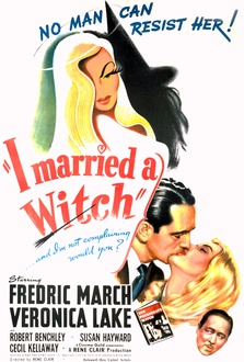 Movie I Married a Witch