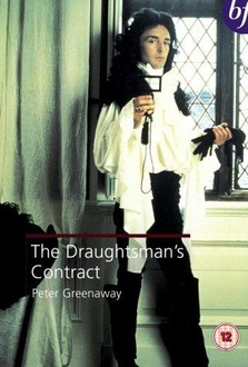 Movie The Draughtsman's Contract