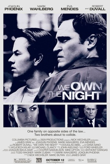 Movie We Own The Night