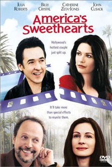 Movie America's Sweethearts