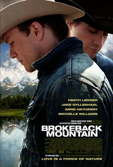Movie Brokeback Mountain