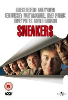 Movie Sneakers