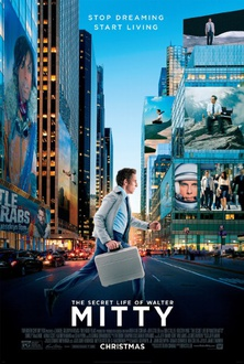 Movie The Secret Life of Walter Mitty