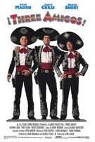 ¡Three Amigos! Quotes