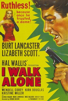 I Walk Alone Quotes