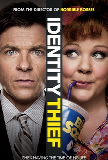 Movie Identity Thief