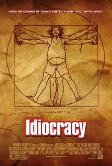 Movie Idiocracy