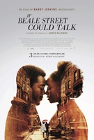 If Beale Street Could Talk Quotes