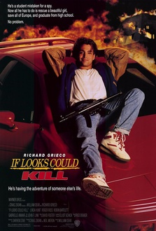 Movie If Looks Could Kill
