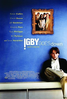 Movie Igby Goes Down