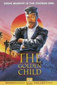 Movie The Golden Child