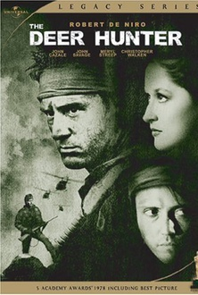 Movie The Deer Hunter