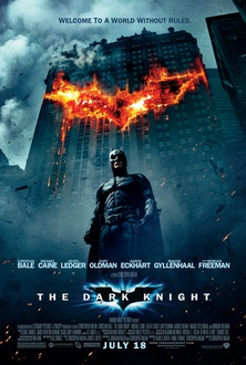 Movie Batman: The Dark Knight