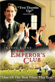 Movie The Emperor's Club