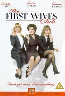 Movie The First Wives Club