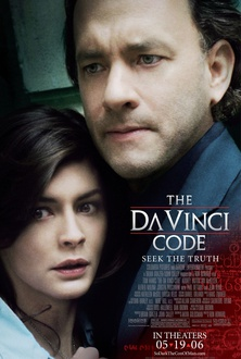 Movie The Da Vinci Code