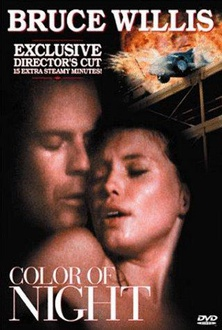 Movie Color of Night