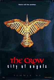 Movie The Crow: City of Angels