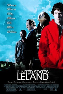 Movie The United States of Leland